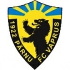 Vaprus Pärnu II