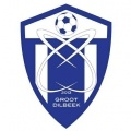 Escudo VC Groot Dilbeek
