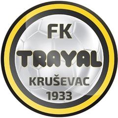 Trajal Krusevac