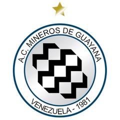Mineros Guayana Sub 20