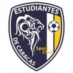 Estudiantes Caracas Sub 20