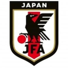 Japon U20 Fém