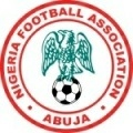 Nigeria Sub 20 Fem.