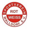 Rot-Weiß Walldorf