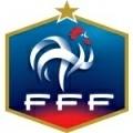 Francia Sub 20 Fem.