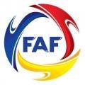 Andorra Sub 19