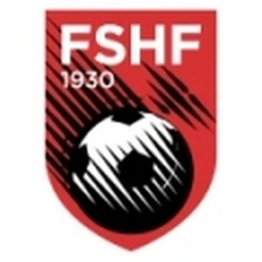 Albania Sub 19