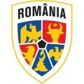 Rumanía Sub 17