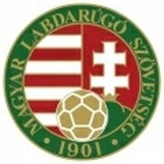 Hungría Sub 17