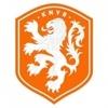 Países Bajos Sub 19 Fem.