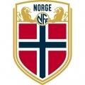 Noruega Sub 19 Fem.