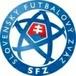 Eslovaquia Sub 19 Fem.