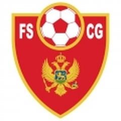Montenegro Sub 17 Fem.