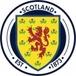 Escocia Sub 17 Fem.