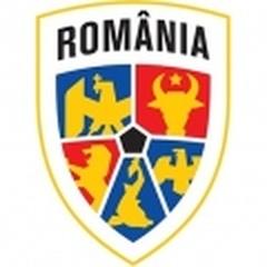 Rumanía Sub 17 Fem.