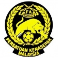 Malesia Sub 21