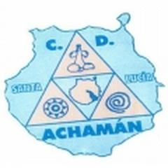 Cd Achamán