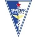Spartak Subotica Fem