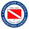 Argentinos Juniors II