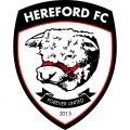 Escudo Hereford