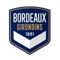 >Girondins Bordeaux Fem