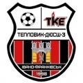 Teplovyk