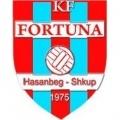 Fortuna Skopje