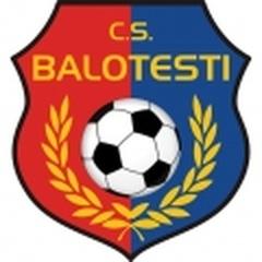 Baloteşti