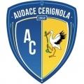 >Audace Cerignola