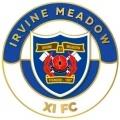 Irvine Meadow XI FC