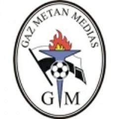Gaz Metan Medias II