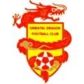 >Oriental Dragon