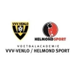 VVV/Helmond Sport Sub 19