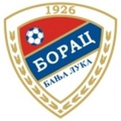FK Borac Banja Luka Sub 19