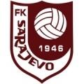 >FK Sarajevo Sub 19