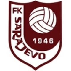 FK Sarajevo Sub 19