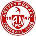 Anstey Nomads