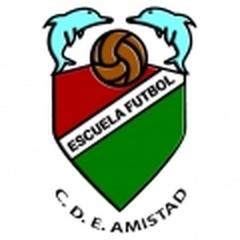 Amistad Alcorcon A