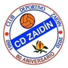 CD Zaidin