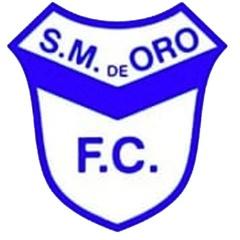 Santa María de Oro