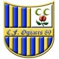 Ogijares 89 Cf