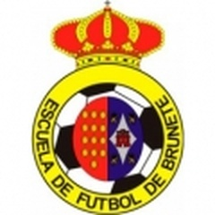 Escuela Futbol de Brunete