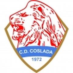 CD Coslada A