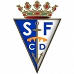San Fernando CD Isleño