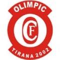 Olimpiku Tiranë