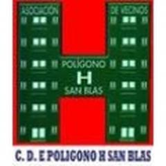 Cde Poligono H San Blas B