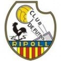 Ripoll Club Futbol A A
