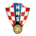 Croacia Sub 19