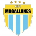 Escudo Magallanes