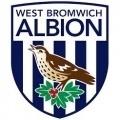 West Brom Sub 23